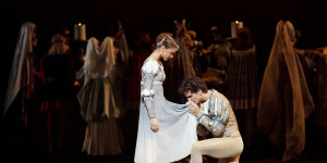 Romeo And Juliet At Sadler's Wells: Canadian Ballet Returns to London