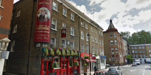 What's The Best Pub In Marylebone? The Results