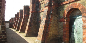 Tilbury Fort: Protecting London For Half A Millennium
