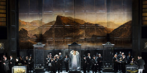 The Myths of Scottish Culture Explored Through Italian Opera