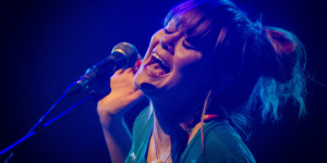 In Pictures: Yoko Ono's Meltdown Festival
