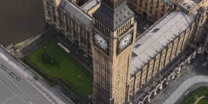 iOS Maps Of London: The Bad, The Bad And The Ugly
