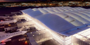 New Images Of Heathrow Terminal 2