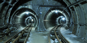 Mail Rail: A Photographic Exhibition