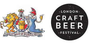 Great British Beer Festival vs London Craft Beer Festival