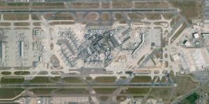 How About We Rebuild Heathrow Airport Underground?