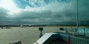 Boris Unveils Three Airport Proposals To Replace Heathrow
