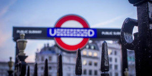 Let's End Sexual Harassment On London Transport