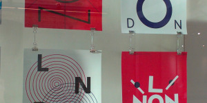 London Types: Graphic Design At CSM's New Granary Building