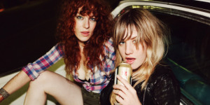Ticket Alert: Deap Vally, Billy Bragg And More