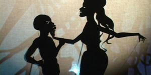 Kara Walker's Controversial Art Tackles Racial Stereotypes