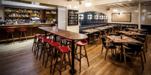 New Restaurant Review: Foxlow