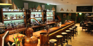 London's Best Bars…For Drinking Gin