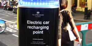 Should An Ultra Low Emission Zone Kill Off The Congestion Charge?