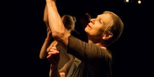 Ignis: Introspective Fire-Inspired Dance Theatre