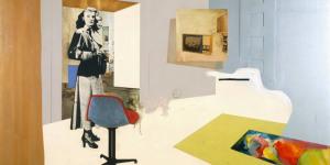Richard Hamilton: The Godfather Of Pop Art At Tate Modern