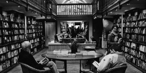 Daunt Books Packs In The Authors For A Mini Festival