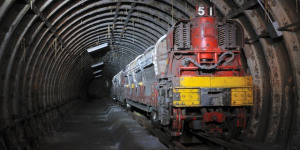 Mail Rail To Open Its Tunnels To Visitors