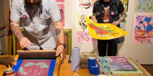 Three Major Art Fairs In London This Week