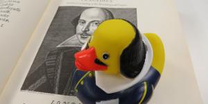 The Bard's Birthday: Shakespeare 450