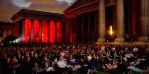 Ticket Alert: Watch Sci-Fi Films At The British Museum