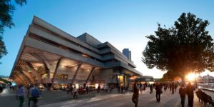 Make A Donation To Support National Theatre's Future Campaign