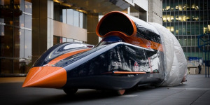 Preview: Motorexpo @ Canary Wharf