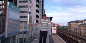 Secrets Of The DLR