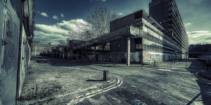 Social Cleansing And Gentrification -- The Fightback
