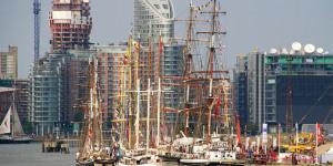 Friday Photos: Boats & Ships