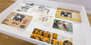 Arab Film Posters And Pop Culture At ICA