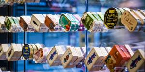Tinned Fish Restaurant Launches In Soho