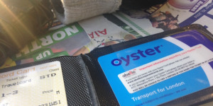 Get Next Year's Travelcard At This Year's Price