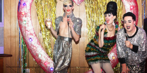 A Dark And Funny Christmas: Alternative Shows For Adults
