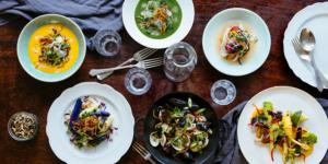 New Restaurant Review: Pachamama