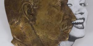 Major Artists Go Pop Art At Saatchi Gallery