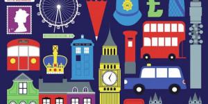 London Gift Guide: London IQ Trivia Game