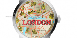 London Gift Guide: Capital City Watch