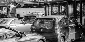 Mayor's Car-Free Sundays Could Cut Pollution