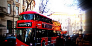 Bus Strike Underway - How Is It Affecting Londoners?