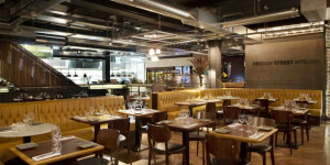 Ramsay's Missed A Trick With Heddon Street Kitchen