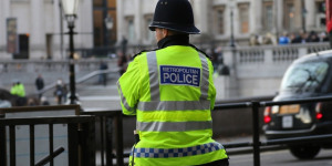 Half Of Londoners Say Police Presence Not Visible In Their Borough