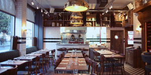 The World's End Market: Historic Boozer Turned Concept Eatery
