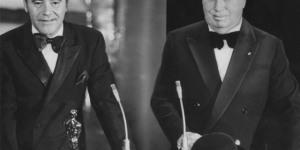 Charlie Chaplin And Co: London's Musical Oscar Stars