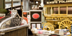 London Transport Museum Reveals The Secrets Of The Underground