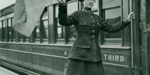 Did The First World War Change The Lives Of London Women?