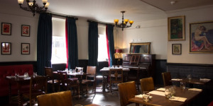 Going Gastro: The Duchy Arms Gets A Right Royal Refurb