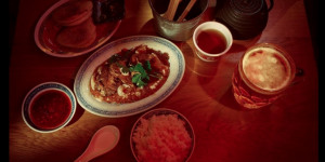 Bolshy And Inauthentic: Joe's Oriental Diner Is A Modern Classic