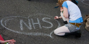 NHS In London Heading For Funding Gap Of Over £3bn