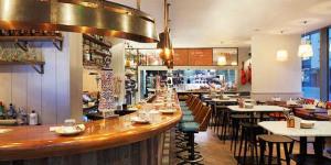 Viva La Affordable Tapas At New Shoreditch Restaurant Tapas Revolution